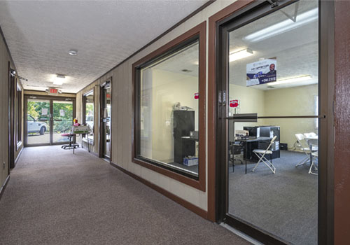 DOT SAP Evaluations Office at 9442 S Main St #103 Jonesboro GA
