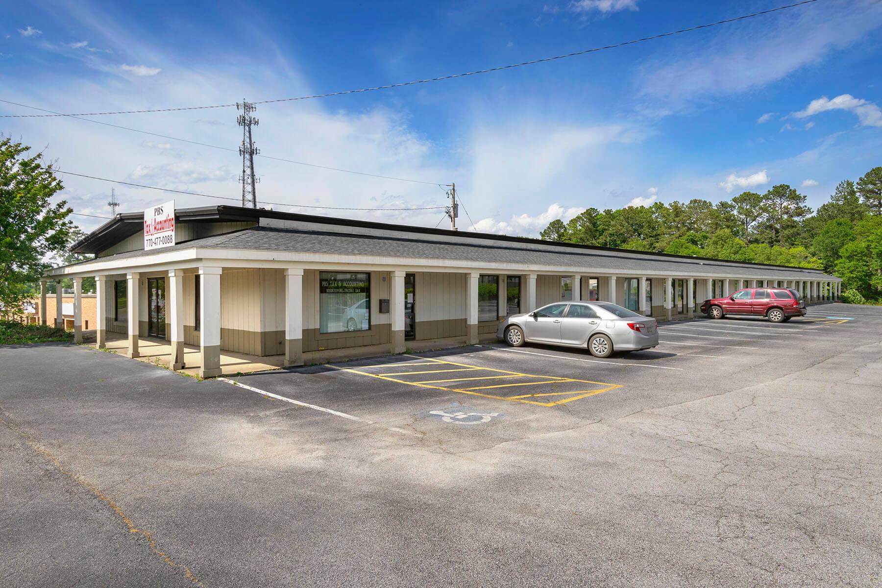 DOT SAP Evaluation office in Jonesboro, GA